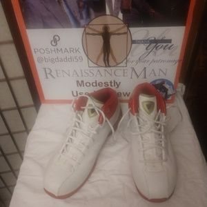 Other - Reebok Above the Rim sneakers